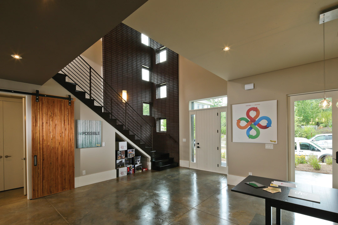 Home Group Chichester Foyer : Atlanta modern design homes home improvement