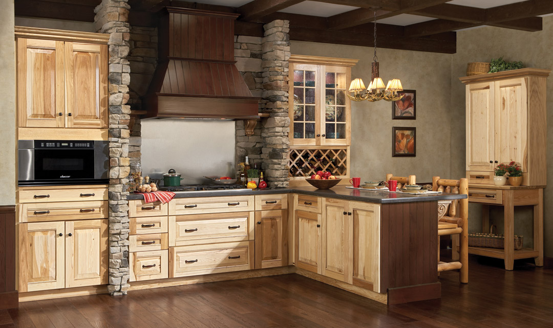 Five Popular Kitchen Styles To Consider For Your Remodel Atlanta Home Improvement