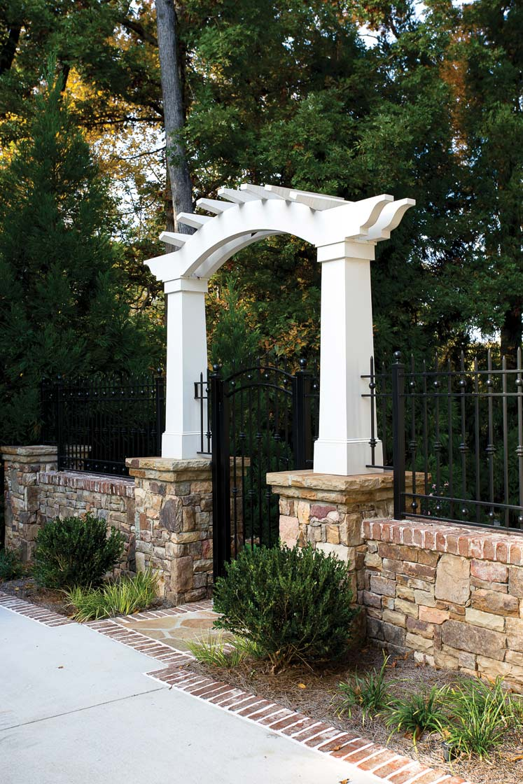 Fencing Options For Your Home Atlanta Improvement