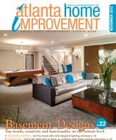 Atlanta Home Improvement November Cover