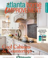Atlanta Home Improvement September 2014 Cover