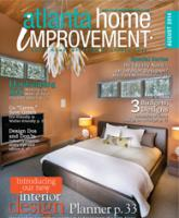 Atlanta Home Improvement August 2014 Cover
