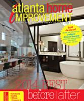 Atlanta Home Improvement magazine 2014 Best of the Best issue