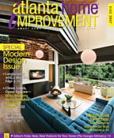 Atlanta Home Improvement June 2014 Magazine Cover