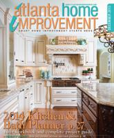 Atlanta Home Improvement magazine December 2013 digital issue
