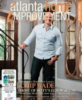 Atlanta Home Improvement October Cover