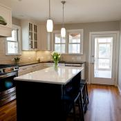 Coty Award Winner - Entire House Under $250,000 - Small Carpenters at Large