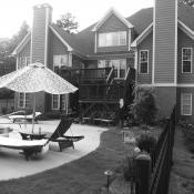 CotY Award Winner - Residential Exterior $100,000 to $200,000 - Decks & More Inc.