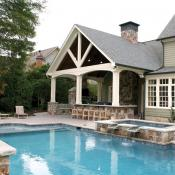 CotY Award Winner - Exterior Over $200,000 - Boyce Design and Contracting