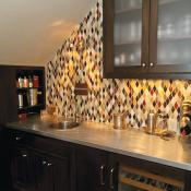 Coty Award Winner - Interior Element Under $30,000 - Small Carpenters at Large