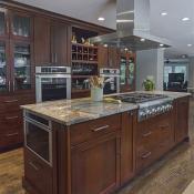 2014 CotY Award Winner - Kitchen $100,001 to $150,000 - Weidmann & Associates