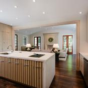 2014 CotY Award Winner - Kitchen Over $150,000 - Cruickshank Remodeling