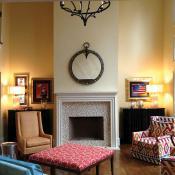 furnishing style -fabric patterns