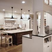Kitchen Remodel - Atlanta Design & Build