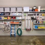 Shorewall Storage System