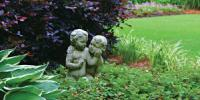 Low-maintenance landscaping tips