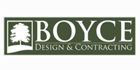 Boyce Design& Contracting logo