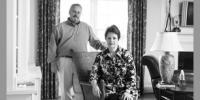 Photo of Sam & Molly Portis of Portis Building & Interiors