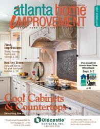 Atlanta Home Improvement September 2014 Cover