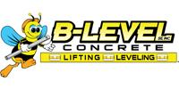 B-Level logo