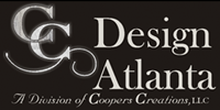 CC Design Atlanta logo