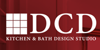 DCD Kitchen & bath Design Studio logo