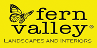 Fern Valley Landscape and Interiors logo
