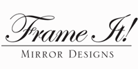 Frame It Mirror Designs logo