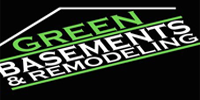 Green Basements and Remodeling