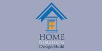 Home Rebuilders Designs/Build logo