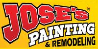 Jose's Painting & Remodeling logo