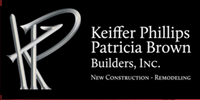 Keiffer Phillips Patricia Brown Builders, Inc.