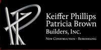 Keiffer Phillips Patricia Brown Builders, Inc.