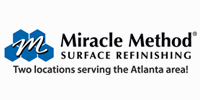 Miracle Methods Surface Refinishing logo