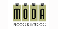 MODA Floors & Interiors logo