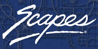 Scapes logo