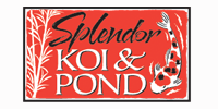 Slendor Koi & Pond logo