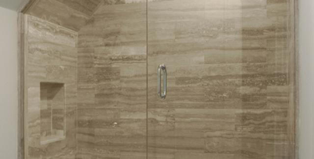 Frameless shower Door & Remodeling your bathroom? Know the advantages of frameless shower ...