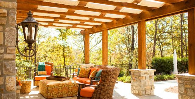 CotY Award Winner - Exterior Under $100,000 - Boyce Design and Contracting