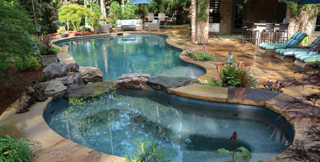How To Get Your Pool Ready For Summer Atlanta Home Improvement