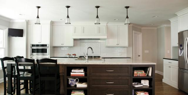 Kitchen - Bath - Laundry Room Remodel by Distinctive Remodeling Solutions