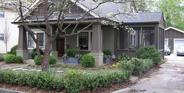 Remodeled bungalow in Berkeley Heights