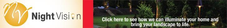 Night Vision Web Promotion