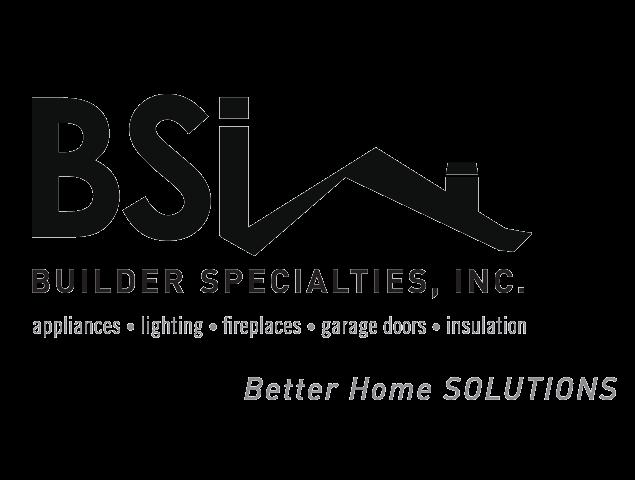 Builder Specialties, Inc Logo