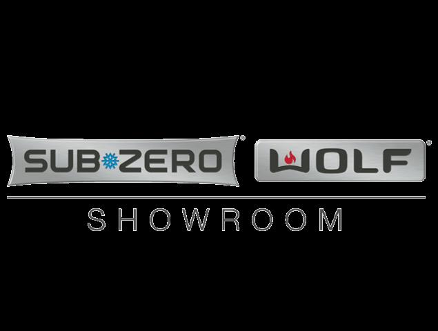 Sub-Zero Wolf Showroom Logo