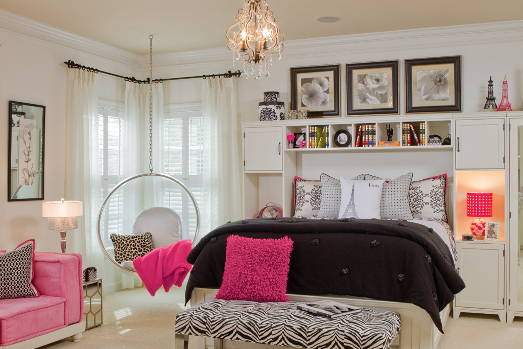 Kids bedroom designs atlanta home improvement Girls bedroom ideas pictures