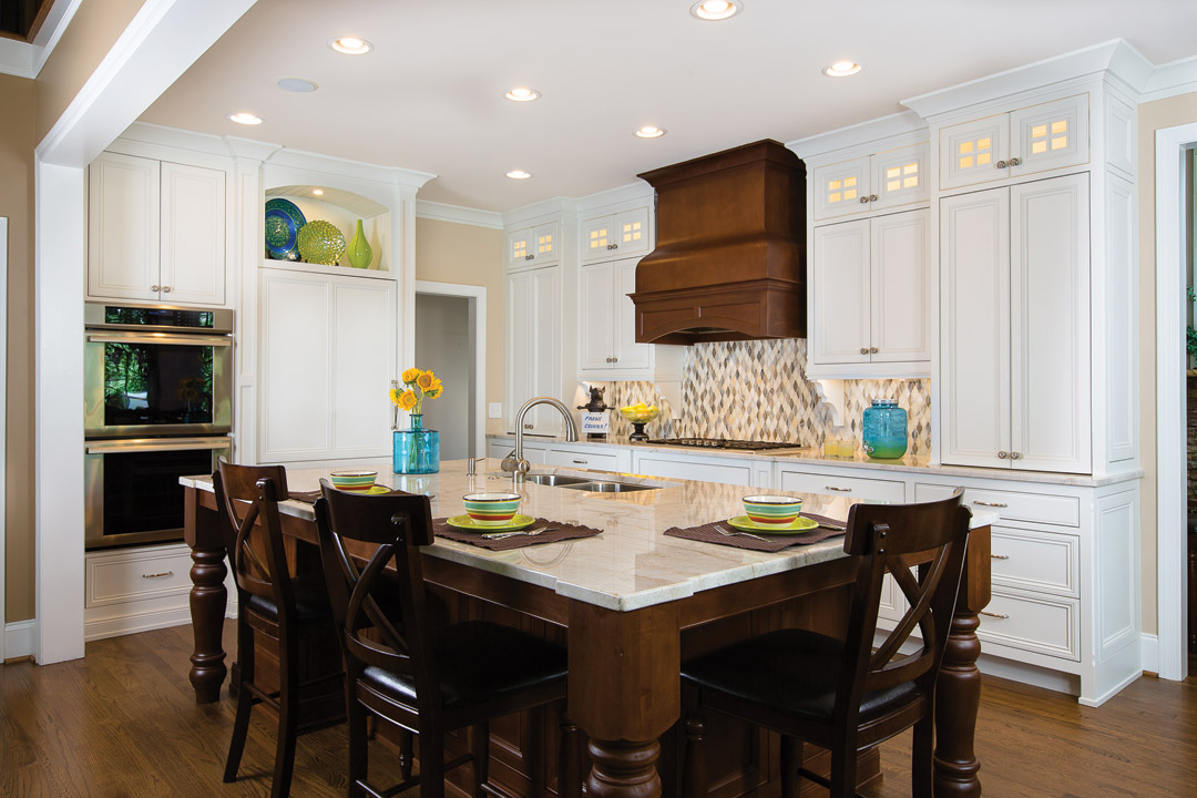 Five Popular Kitchen Styles To Consider For Your Remodel