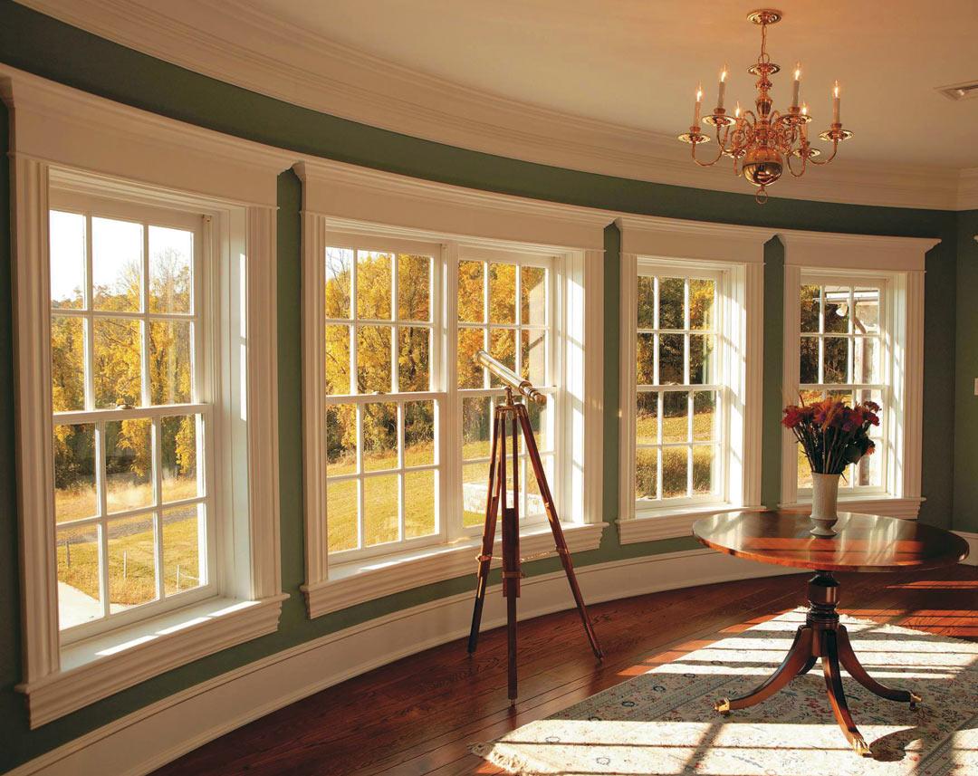 Windows and doors design ideas atlanta home improvement for Window design on wall